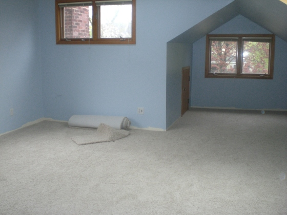 upstairs with carpet 1